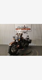 2019 Harley-Davidson Touring Heritage Classic for sale 200859524