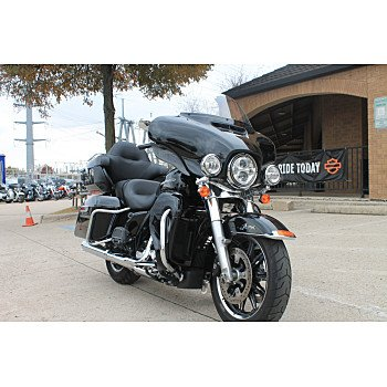 2019 Harley-Davidson Touring Ultra Limited for sale 200859591