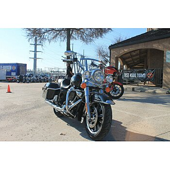 2019 Harley-Davidson Touring Road King for sale 200859594