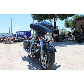2019 Harley-Davidson Touring Electra Glide Standard for sale 200859630