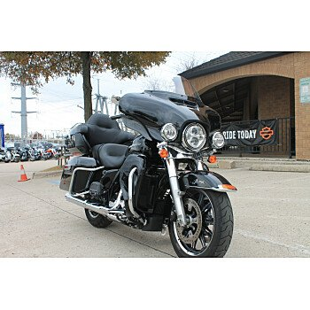 2019 Harley-Davidson Touring Ultra Limited for sale 200859712