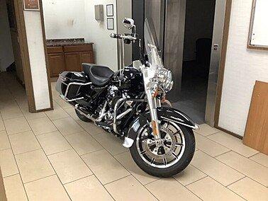 2019 Harley-Davidson Touring Road King for sale 200860854