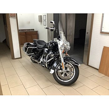 2019 Harley-Davidson Touring Road King for sale 200860854