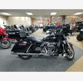 2019 Harley-Davidson Touring Electra Glide Ultra Classic for sale 200861156