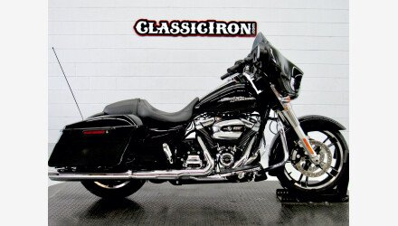 2019 Harley-Davidson Touring Street Glide for sale 200861197