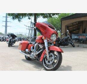 2019 Harley-Davidson Touring Street Glide for sale 200870467