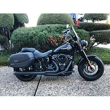 2019 Harley-Davidson Touring Heritage Classic for sale 200884819