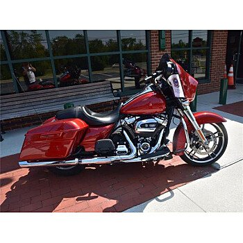 2019 Harley-Davidson Touring for sale 200887289