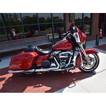 2019 Harley-Davidson Touring for sale 200887289