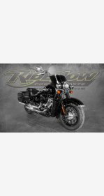 2019 Harley-Davidson Touring Heritage Classic for sale 200890328