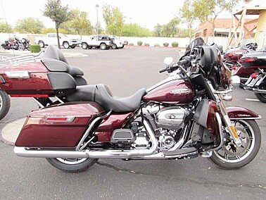 2019 Harley-Davidson Touring Electra Glide Ultra Classic for sale 200902259