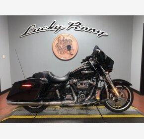 2019 Harley-Davidson Touring for sale 200902657