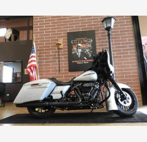2019 Harley-Davidson Touring Street Glide Special for sale 200903860