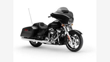2019 Harley-Davidson Touring Street Glide for sale 200904047