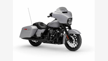 2019 Harley-Davidson Touring Street Glide Special for sale 200904055