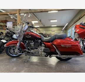2019 Harley-Davidson Touring Road King for sale 200904061