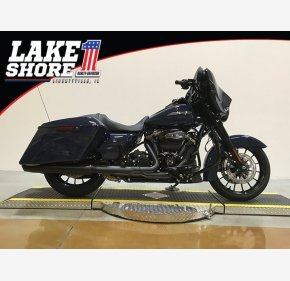 2019 Harley-Davidson Touring Street Glide Special for sale 200905179