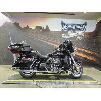 2019 Harley-Davidson Touring Electra Glide Ultra Classic for sale 200910574