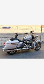 2019 Harley-Davidson Touring Road King for sale 200916109