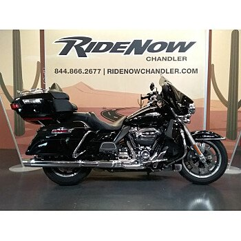 2019 Harley-Davidson Touring Electra Glide Ultra Classic for sale 200918046