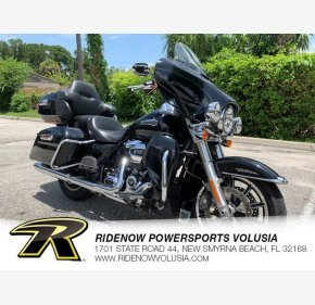 2019 Harley-Davidson Touring Electra Glide Ultra Classic for sale 200921070