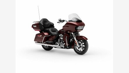 2019 Harley-Davidson Touring Road Glide Ultra for sale 200924324