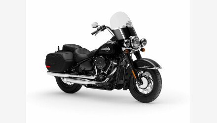 2019 Harley-Davidson Touring Heritage Classic for sale 200924371