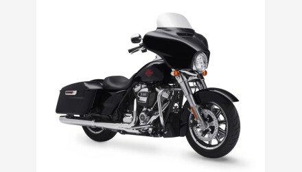 2019 Harley-Davidson Touring Electra Glide Standard for sale 200927824