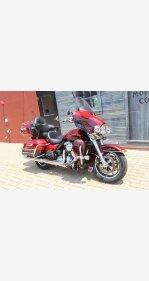 2019 Harley-Davidson Touring Ultra Limited for sale 200929310