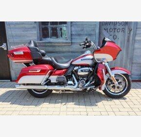 2019 Harley-Davidson Touring Road Glide Ultra for sale 200929311
