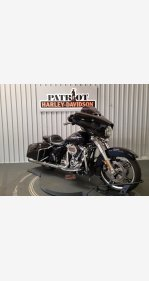 2019 Harley-Davidson Touring for sale 200930169