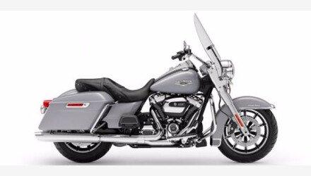 2019 Harley-Davidson Touring Road King for sale 200930269