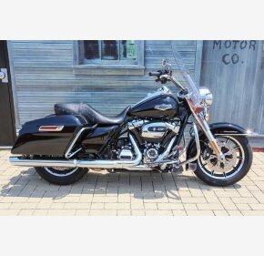 2019 Harley-Davidson Touring Road King for sale 200932452