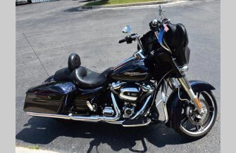 2019 Harley-Davidson Touring for sale 200934401