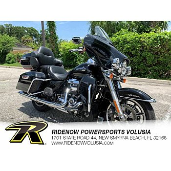 2019 Harley-Davidson Touring Electra Glide Ultra Classic for sale 200935089