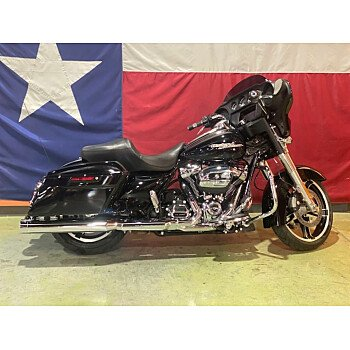 2019 Harley-Davidson Touring Street Glide for sale 200935224