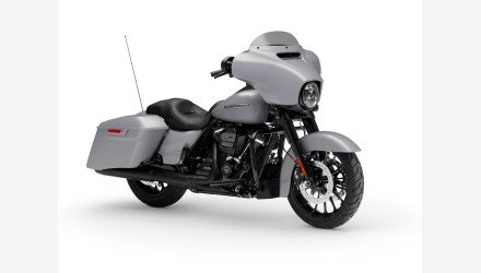2019 Harley-Davidson Touring Street Glide Special for sale 200935361