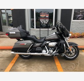 2019 Harley-Davidson Touring Ultra Limited for sale 200938313
