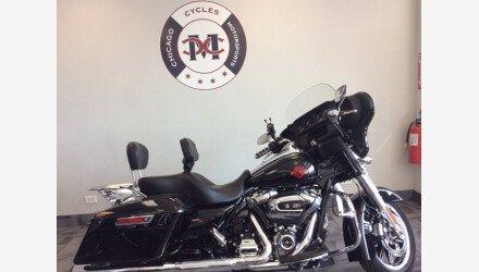 2019 Harley-Davidson Touring Electra Glide Standard for sale 200938788