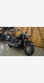2019 Harley-Davidson Touring Heritage Classic for sale 200939136