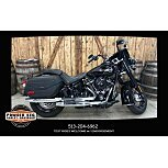 2019 Harley-Davidson Touring Heritage Classic for sale 200939176