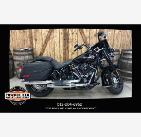 2019 Harley-Davidson Touring Heritage Classic for sale 200939177