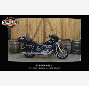 2019 Harley-Davidson Touring Electra Glide Ultra Classic for sale 200939185