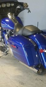 2019 Harley-Davidson Touring Street Glide for sale 200946774