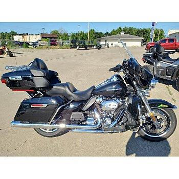 2019 Harley-Davidson Touring for sale 200948171