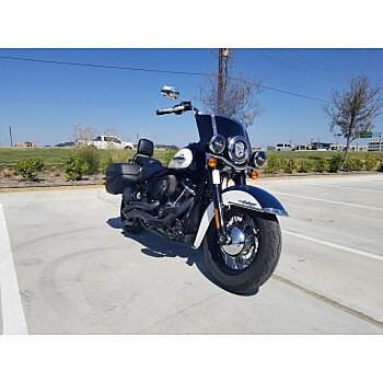 2019 Harley-Davidson Touring Heritage Classic for sale 200948935