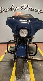 2019 Harley-Davidson Touring for sale 200952271