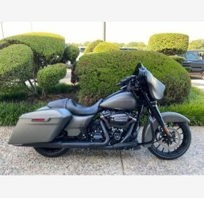 2019 Harley-Davidson Touring Street Glide Special for sale 200954510