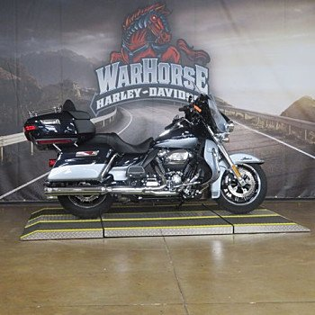 2019 Harley-Davidson Touring Ultra Limited for sale 200954820