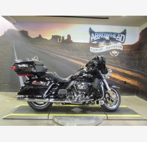 2019 Harley-Davidson Touring Electra Glide Ultra Classic for sale 200968913